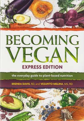 Becoming Vegan Express Edition