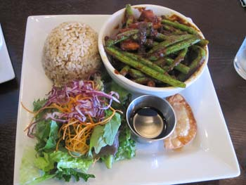 Bodhi Vegetarian and Vegan Kitchen