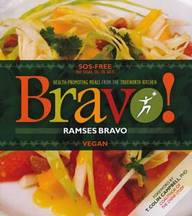 Bravo Cookbook