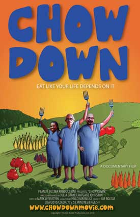 Chow Down Movie