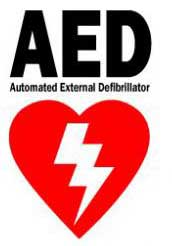 Automatic Electronic Defibrillator