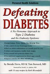 Defeating Diabetes