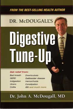 Dr. Mc Dougall's Digestive Tune-Up