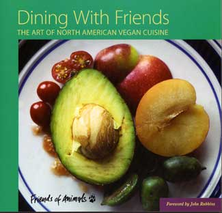 Dining with Friends Cookbook