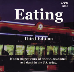 Eating DVD