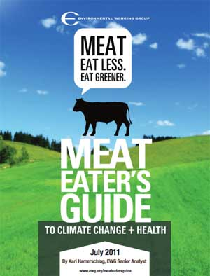 Meat Eaters Guide to Climate Change