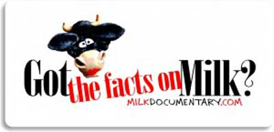 Got the Facts on Milk