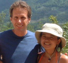 Eric Brent/Diana Hsieh
