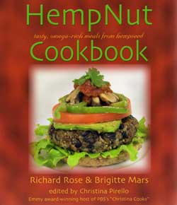 HempNut Cookbook