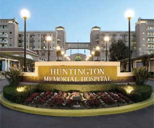 Humtington Hospital