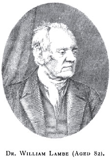 William Lambe