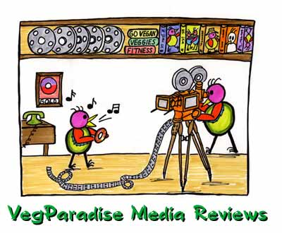 VegParadise Media Reviews