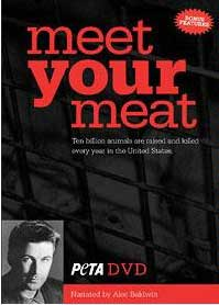 Meat Your Meat DVD