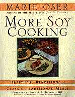 More Soy Cooking