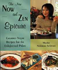 New Now and Zen Epicure