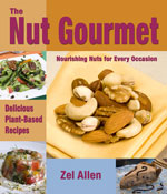 The Nut Gourmet