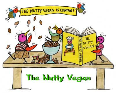 Nutty Vegan