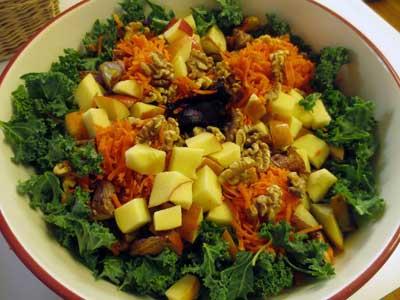 Vegetarians in paradisevegan oktoberfestbierfestborscht oktoberfest kale salad forumfinder Choice Image