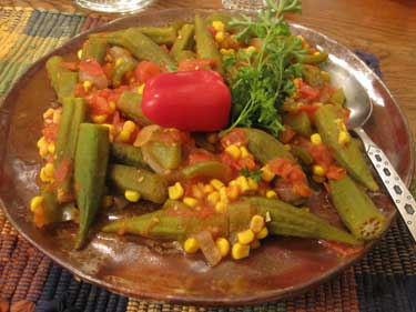 recipes vegetarian food