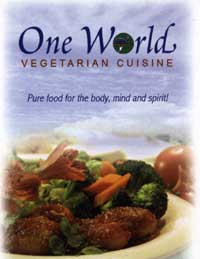 One World Vegetarian Cuisine