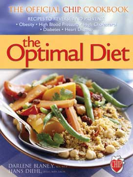 The Optimal Diet Cookbook