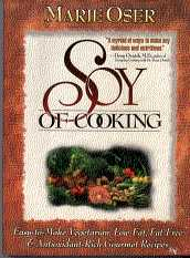 Soy Cooking
