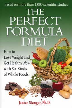 The Perfect Formula Diet