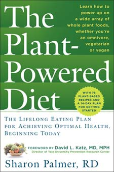 Plant-Powered Diet