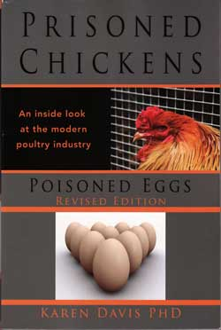 Prisoned Chickens, Poisoned Eggs
