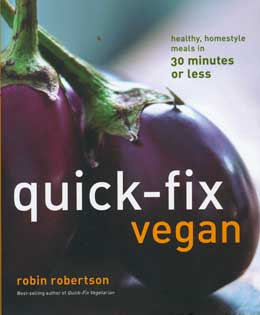 Quick Fix Vegan
