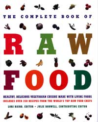 Complete Book of Raw Food