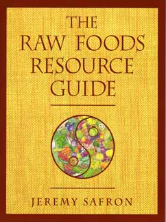 Raw Foods Resource Guide