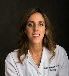 Dr. Heather Shenkman
