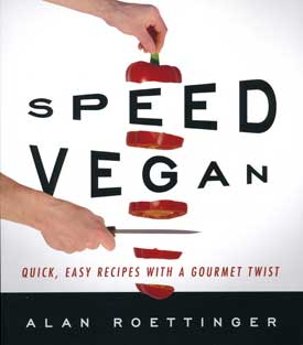 Speed Vegan