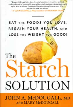 Starch Solution