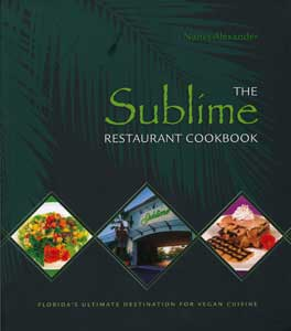 Sublime Restaurant Cookbook