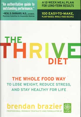 Thrive Diet