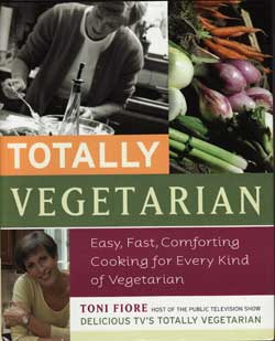 Totally Vegetarian Cookbook