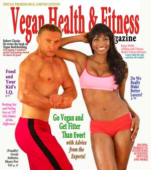 Vegan Health & Fitness