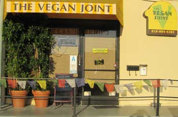 Vegan Joint