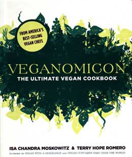 Veganomicon