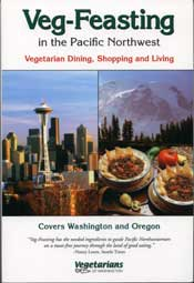 Vegetarian Northwest