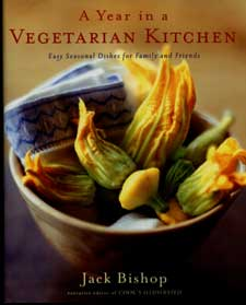 Year in a Vegetarian Kitchen