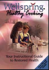 Wellspring Healthy Cooking