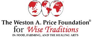 Weston A. Price Foundation