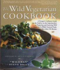 Wild Vegetarian Cookbook